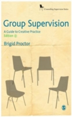 Group Supervision