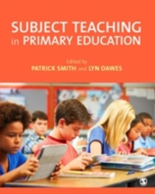 (ebook) Subject Teaching in Primary Education