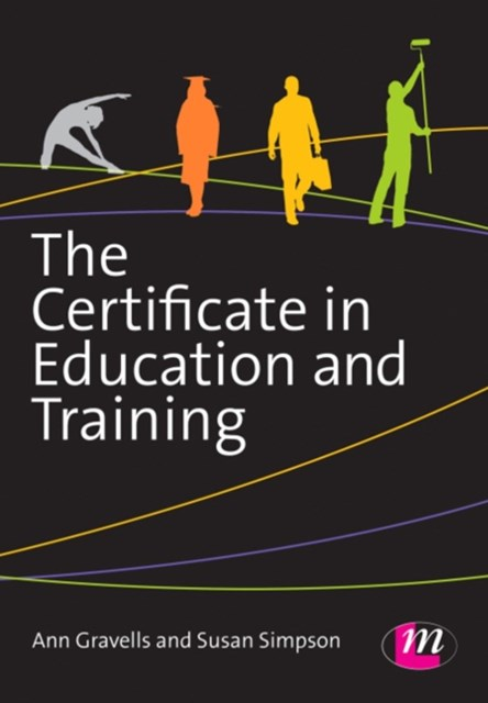 Certificate in Education and Training