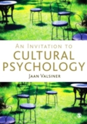 Invitation to Cultural Psychology
