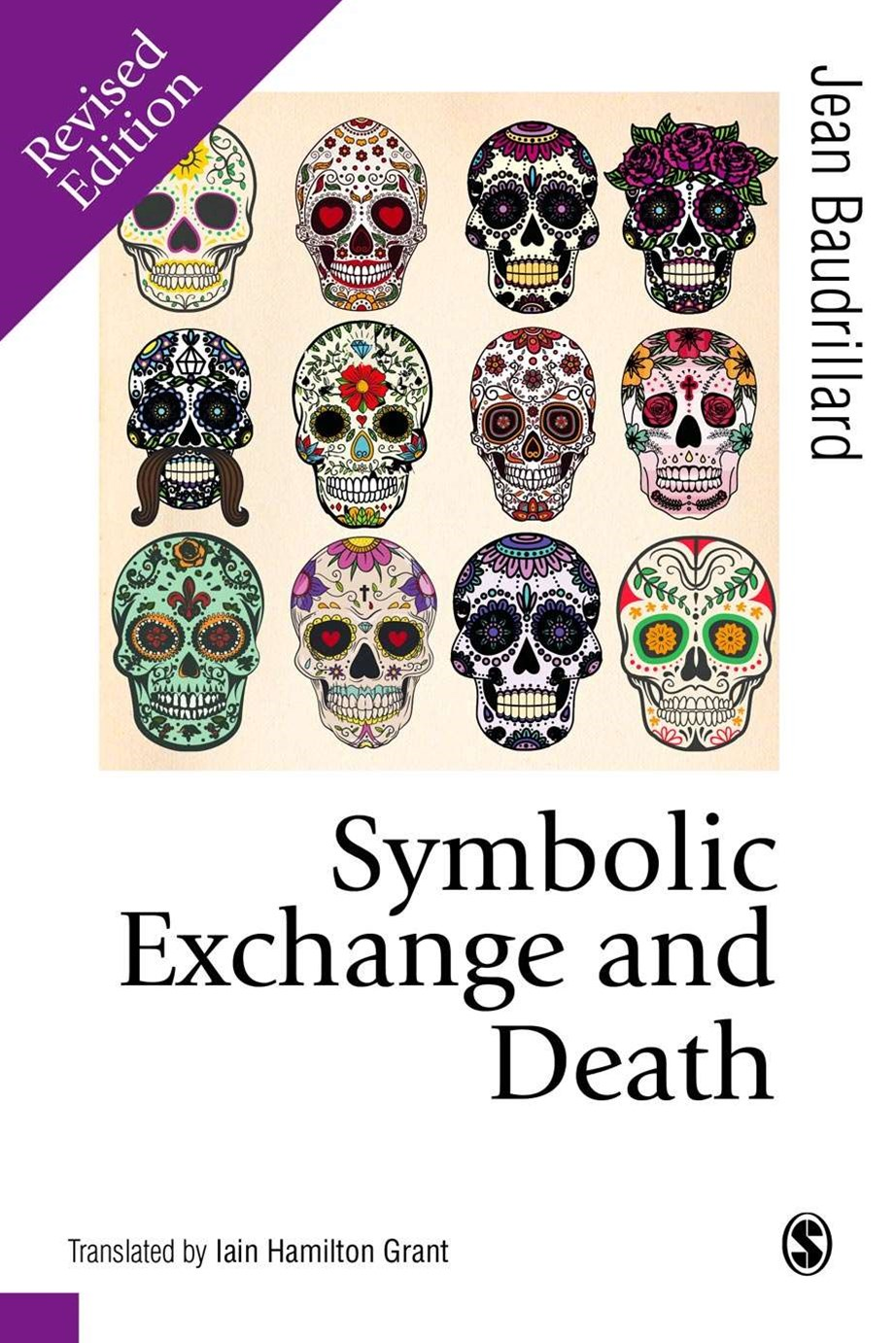 Symbolic Exchange and Death (Revised Edition)
