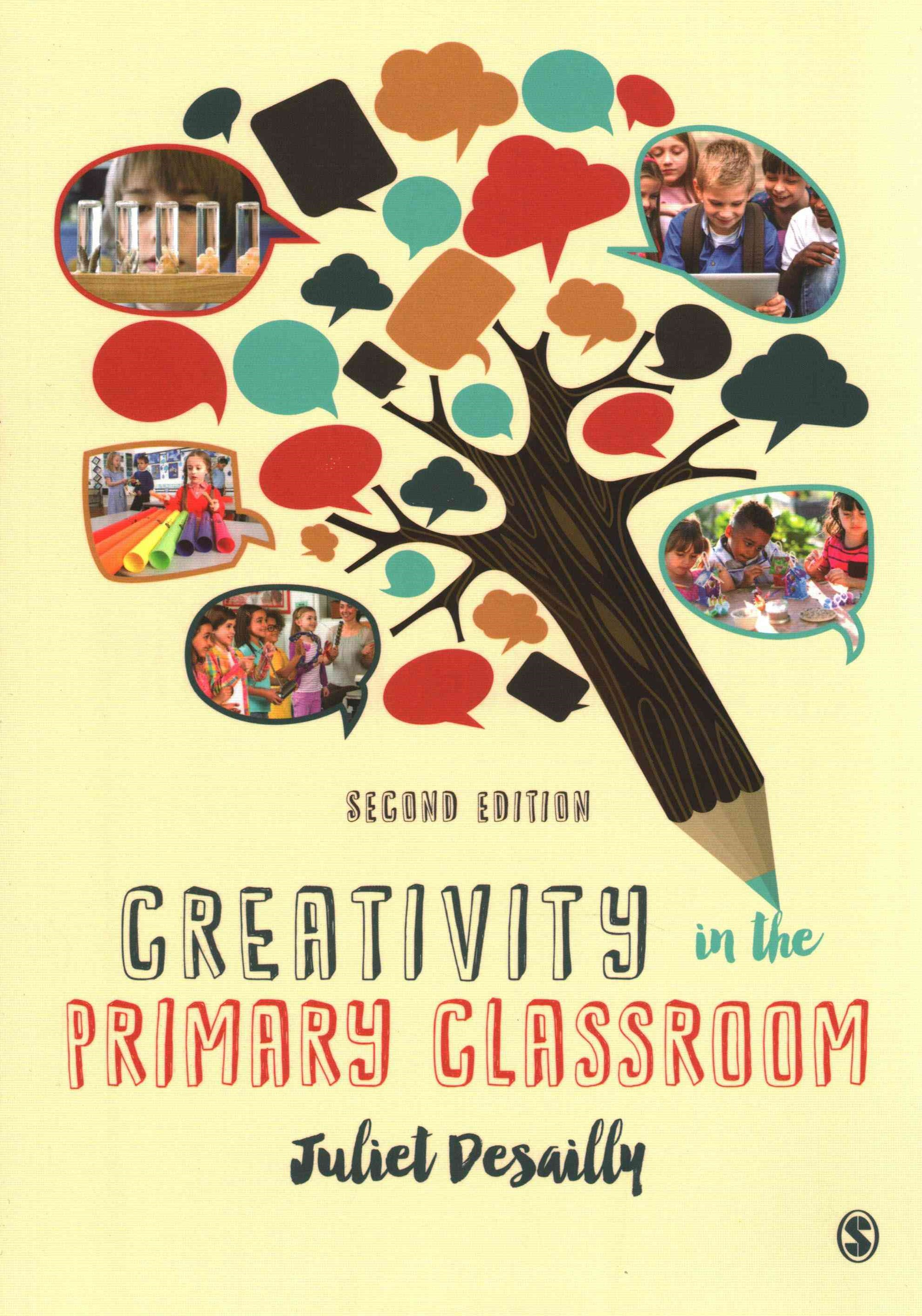 Creativity in the Primary Classroom