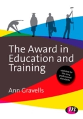 Award in Education and Training