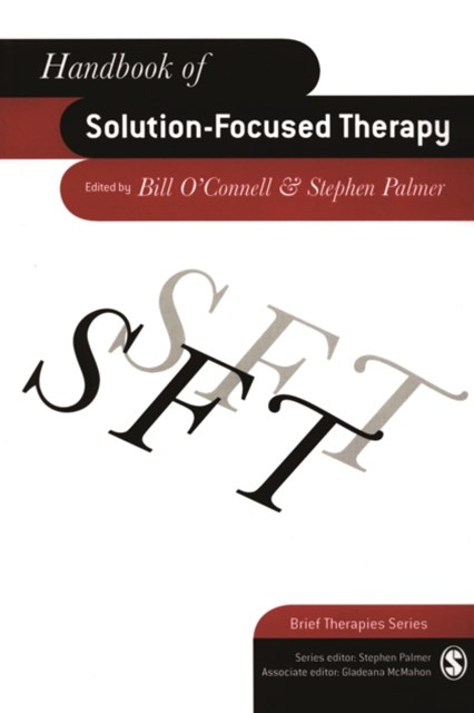 Handbook of Solution-Focused Therapy