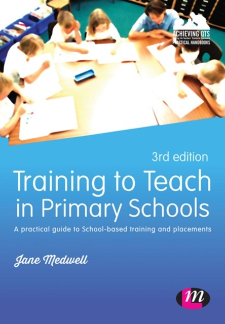 Training to Teach in Primary Schools
