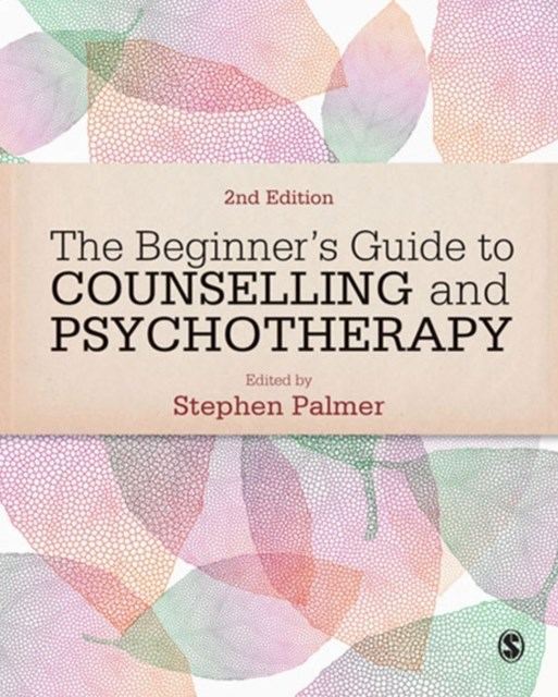 Beginner's Guide to Counselling & Psychotherapy