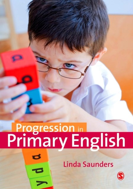 Progression in Primary English