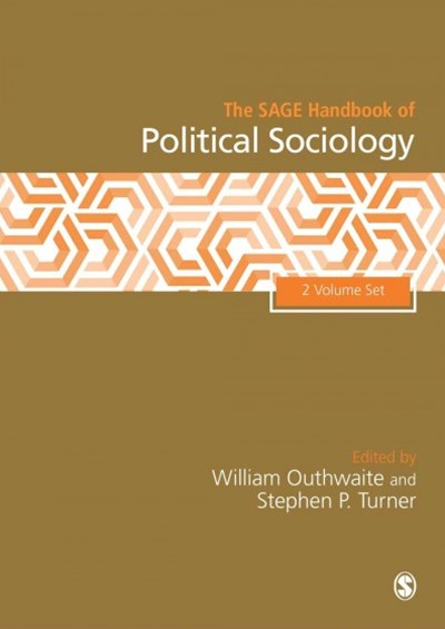 The Sage Handbook of Political Sociology