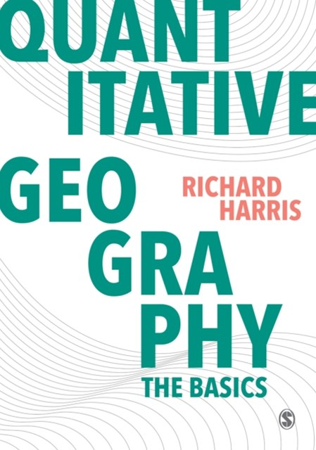(ebook) Quantitative Geography