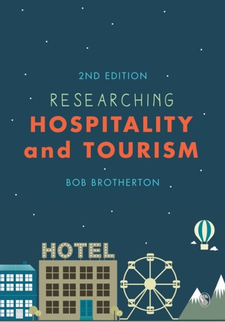(ebook) Researching Hospitality and Tourism