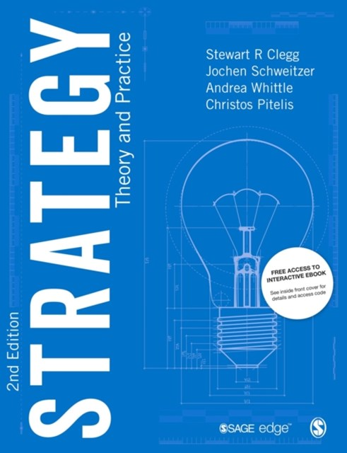 Strategy: Theory and Practice 2ed