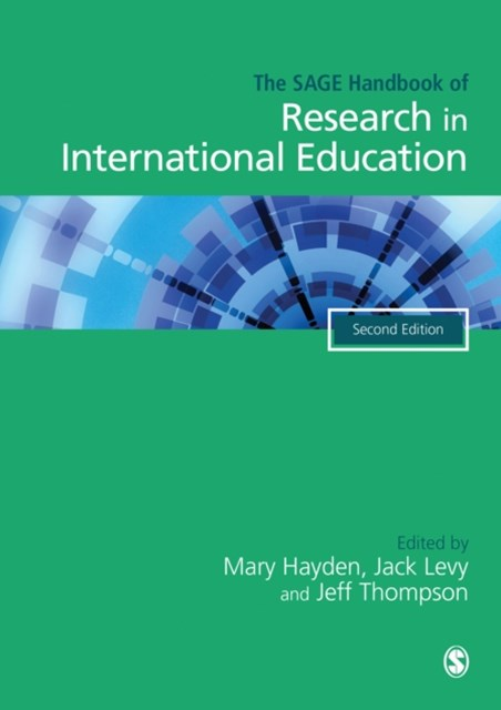 SAGE Handbook of Research in International Education