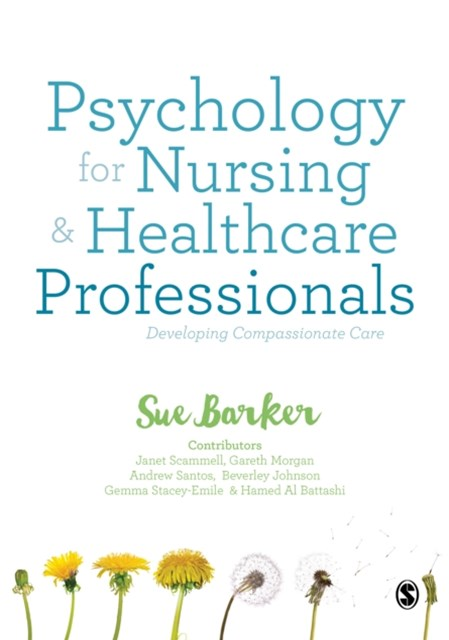 Psychology for Nursing and Healthcare Professionals