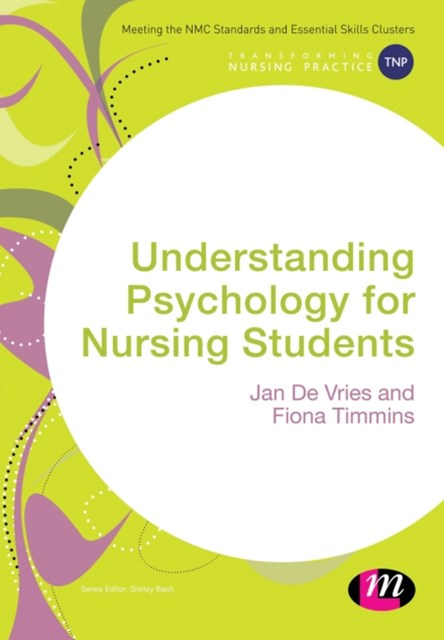 Understanding Psychology for Nursing Students