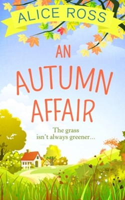 An Autumn Affair (Countryside Dreams, Book 1)