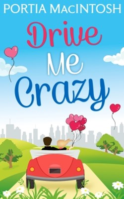 (ebook) Drive Me Crazy