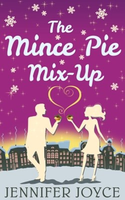 (ebook) The Mince Pie Mix-Up