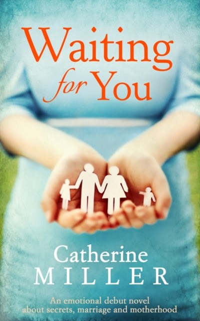(ebook) Waiting For You