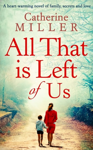 (ebook) All That Is Left Of Us