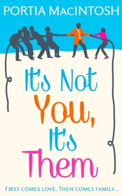 (ebook) It's Not You, It's Them