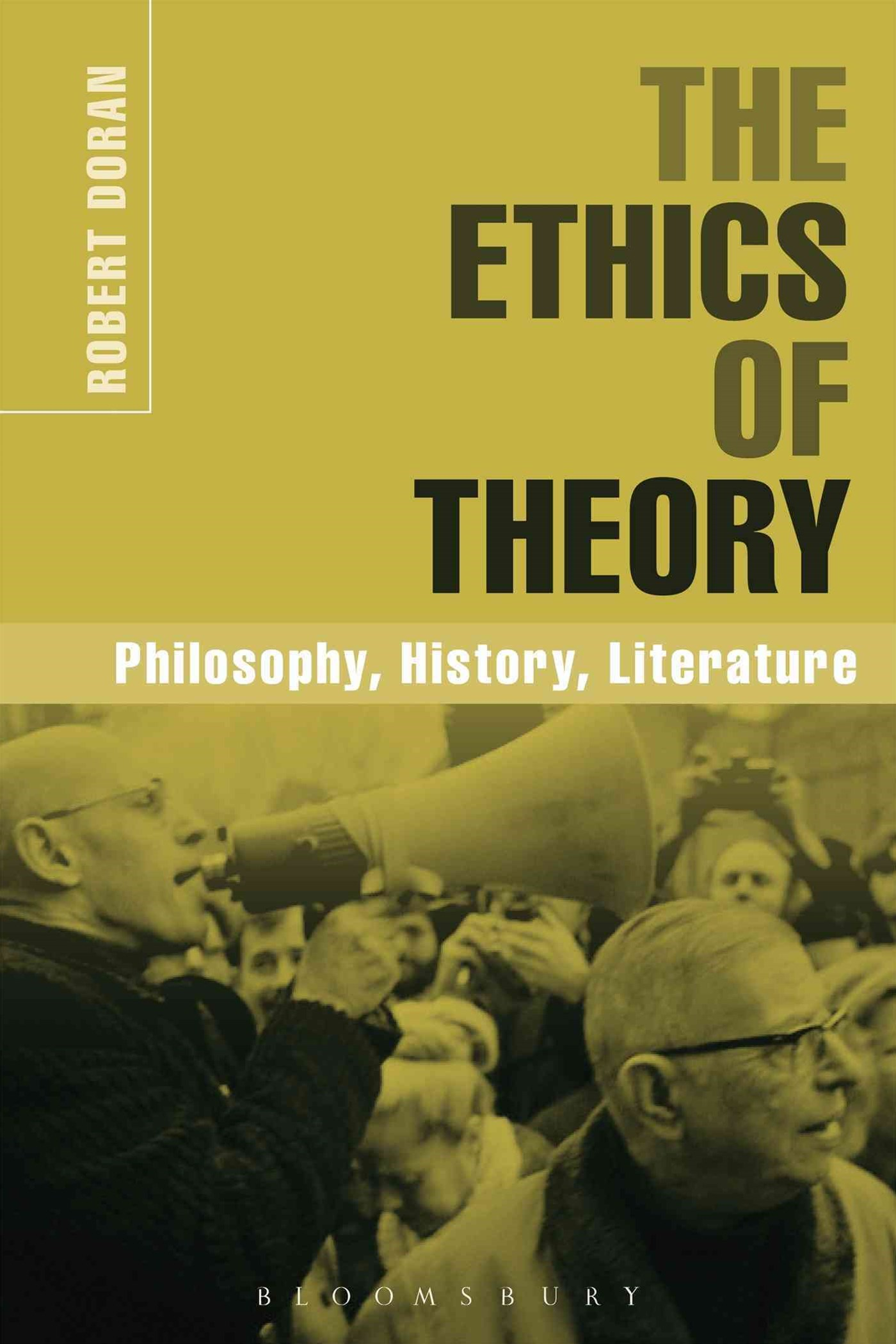 Ethics of Theory