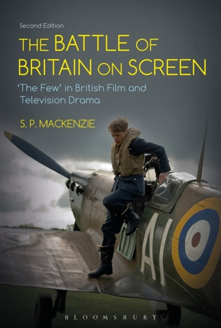 Battle of Britain on Screen