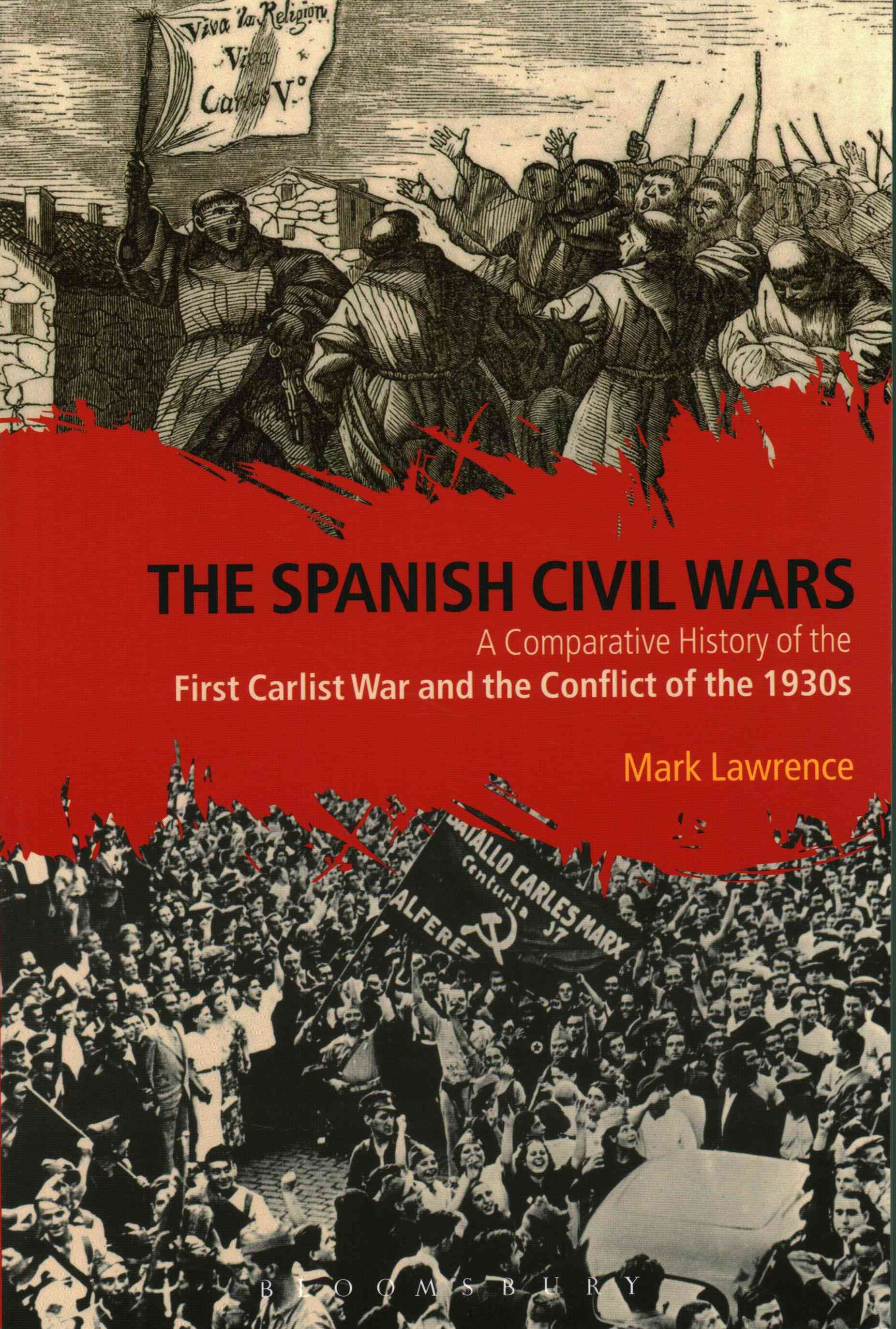 The Spanish Civil Wars