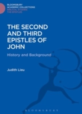 Second and Third Epistles of John