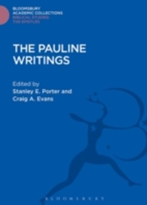 (ebook) Pauline Writings
