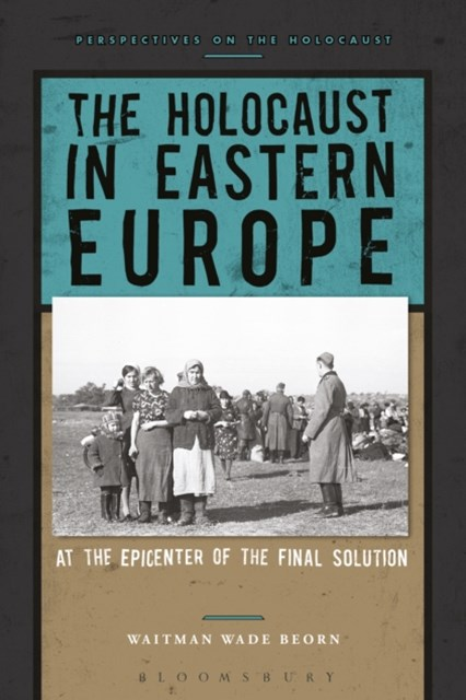 Holocaust in Eastern Europe