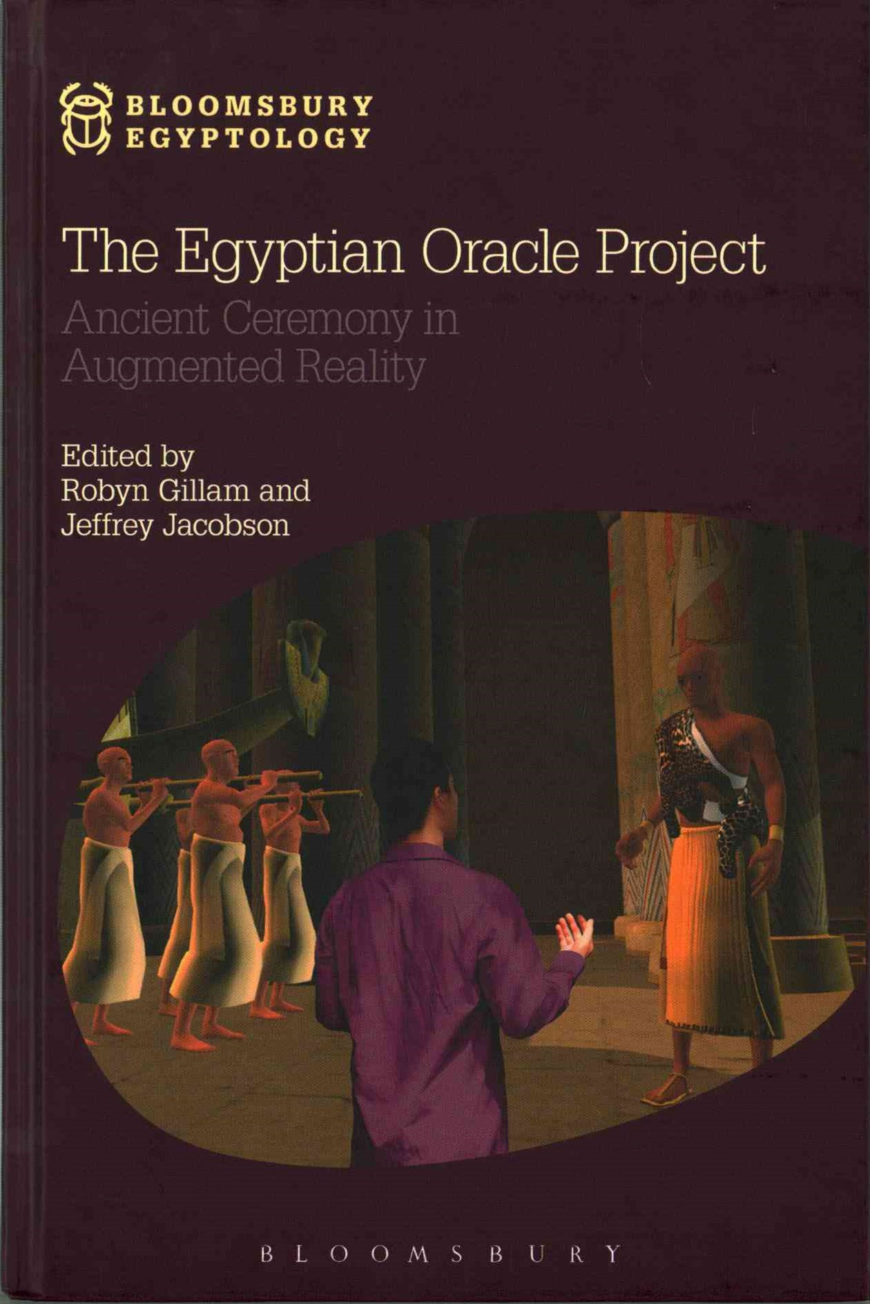 Egyptian Oracle Project