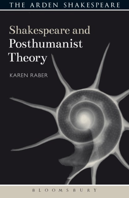 (ebook) Shakespeare and Posthumanist Theory