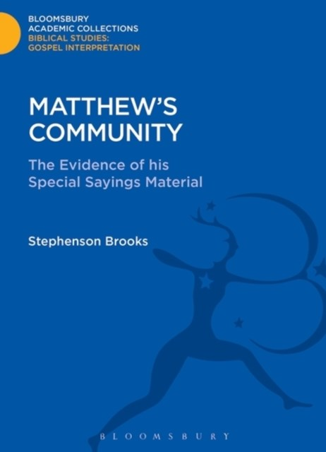 (ebook) Matthew's Community