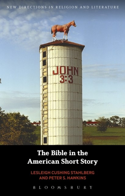 (ebook) Bible in the American Short Story