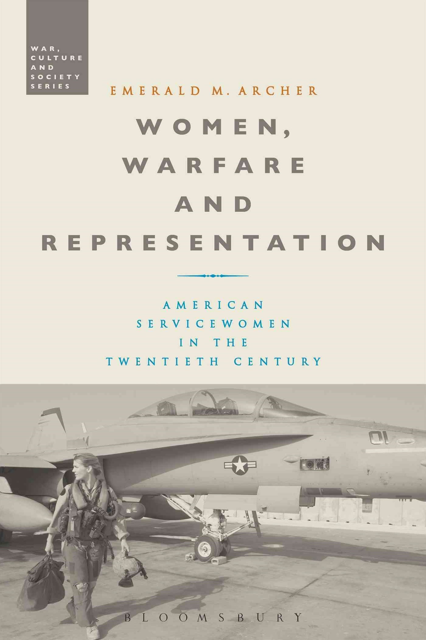 Women, Warfare and Representation