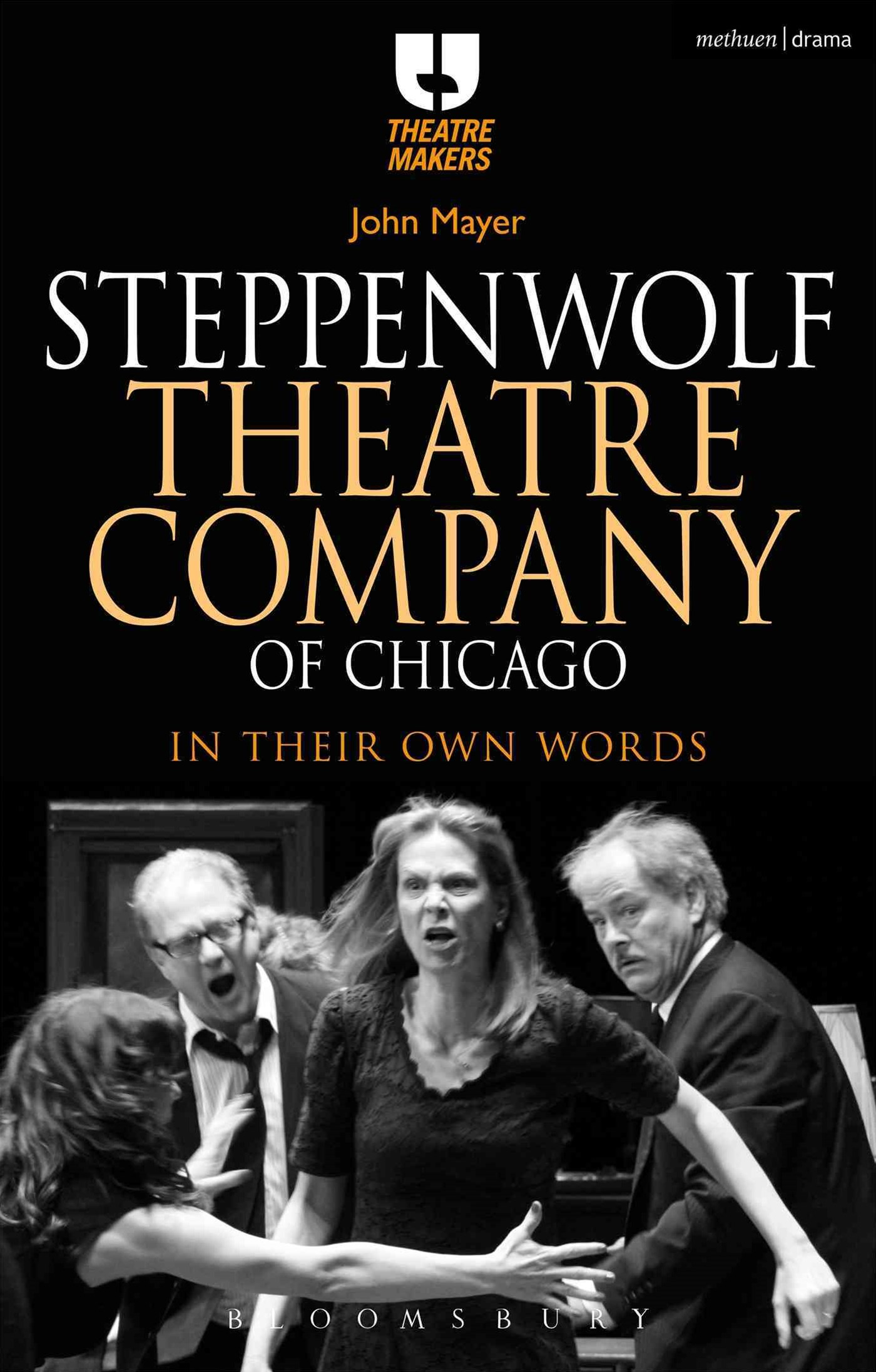 Steppenwolf Theatre Company of Chicago