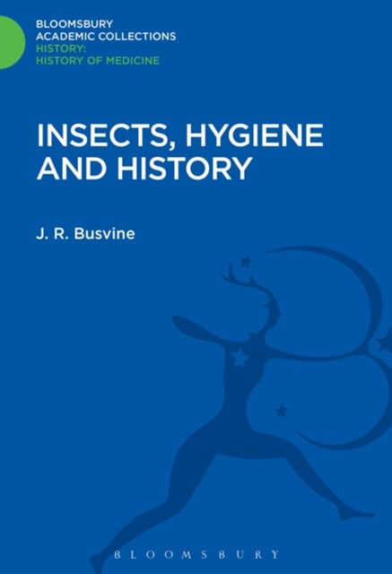 (ebook) Insects, Hygiene and History
