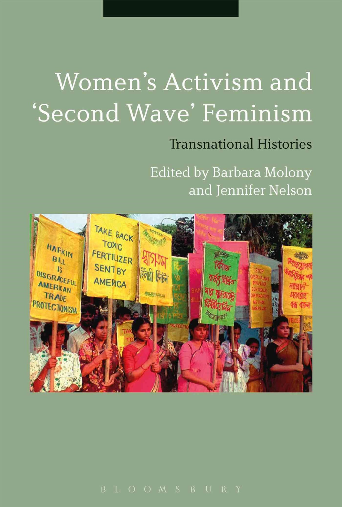Women's Activism and 'Second Wave' Feminism