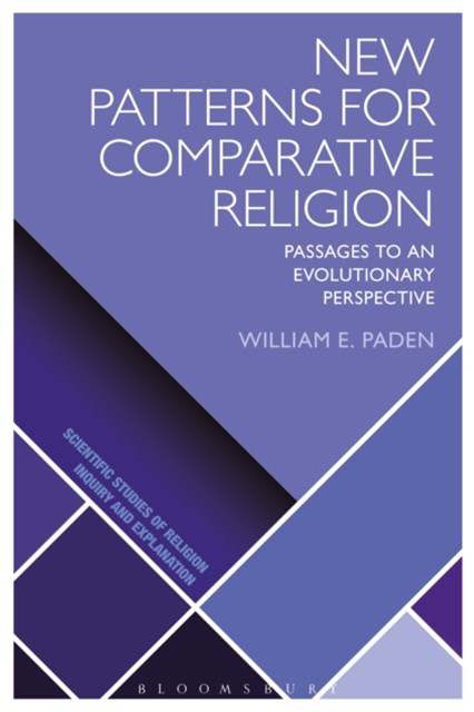 New Patterns for Comparative Religion