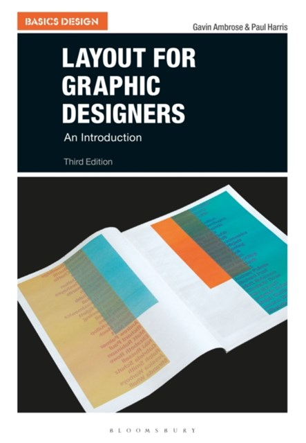 (ebook) Layout for Graphic Designers
