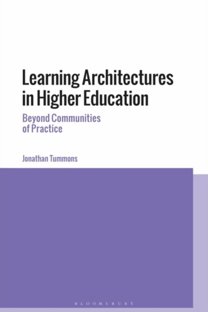 Learning Architectures in Higher Education