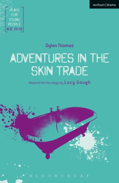 (ebook) Adventures in the Skin Trade