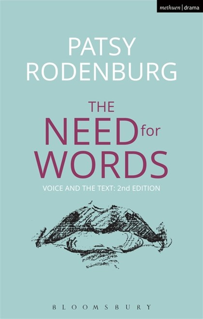 Need for Words: Voice and the Text