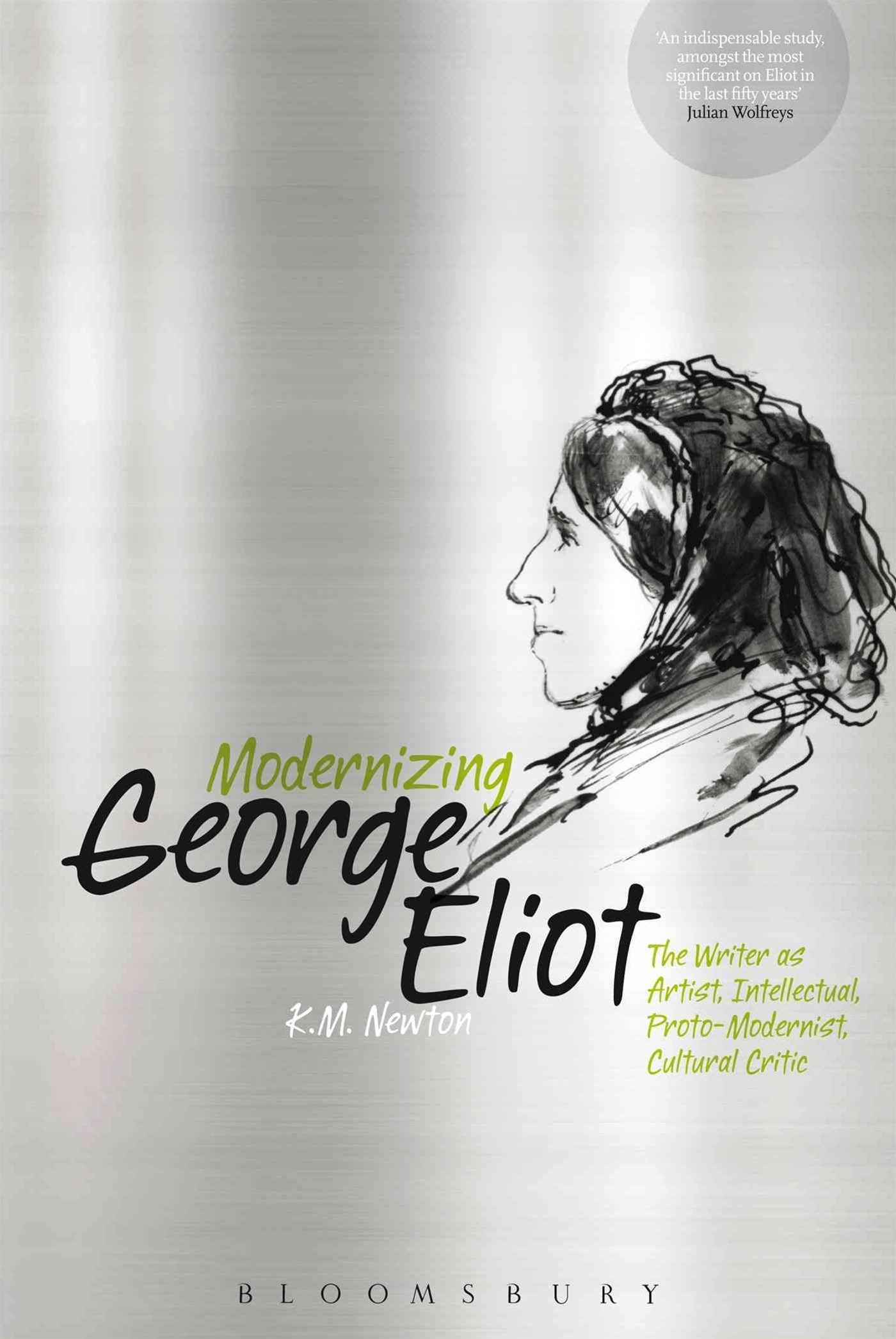 Modernizing George Eliot