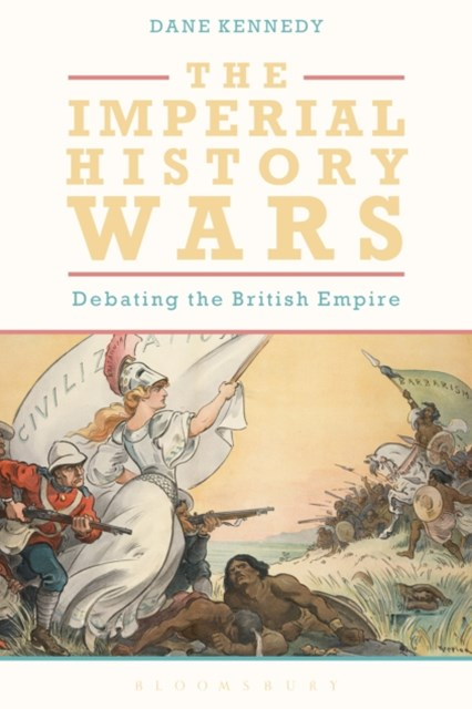 Imperial History Wars