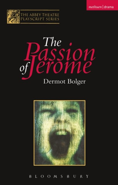 (ebook) Passion Of Jerome