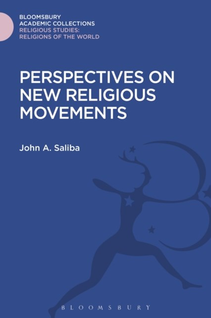 (ebook) Perspectives on New Religious Movements