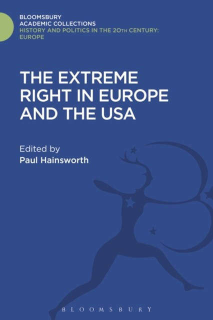 Extreme Right in Europe and the USA
