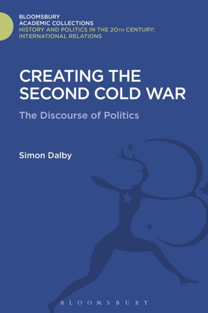 (ebook) Creating the Second Cold War