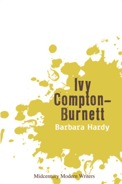 (ebook) Ivy Compton-Burnett